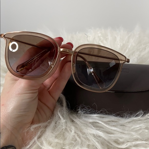 Oliver People's Sunnies